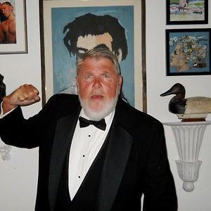Profile picture for Stu Smith