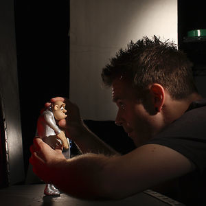 Profile picture for Justin Connolly