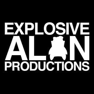 Profile picture for Explosive Alan