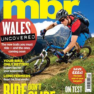 Profile picture for Mountain Bike Rider