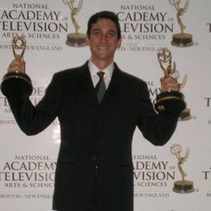 Profile picture for Evan Berenson