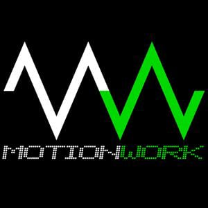 Profile picture for MOTIONWORK