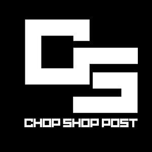 Profile picture for Chop Shop Post