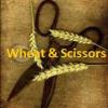 Wheat & Scissors