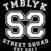 TMBLYK Street Squad