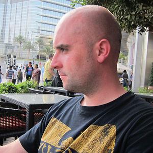 Profile picture for Joe Still