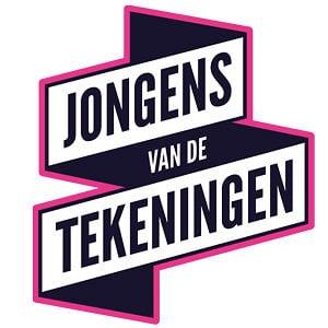 Profile picture for Jongens van de Tekeningen