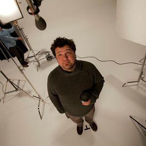 Profile picture for Damian Petrou