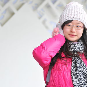 Profile picture for Yaqi Zhang