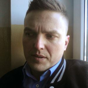 Profile picture for Krzysztof Zwolinski