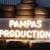 Pampas Production