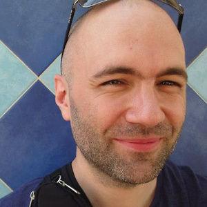 Profile picture for Mikael Pettersén