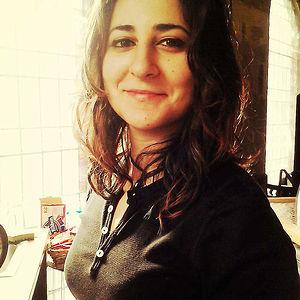 Profile picture for Ayse Nur Gencalp