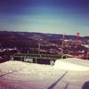 Snowpark Le Relais