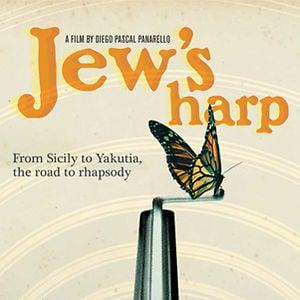 Profile picture for Jew's Harp Film