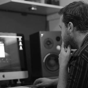 Profile picture for Darius McGann