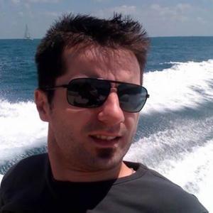 Profile picture for Dan Berte