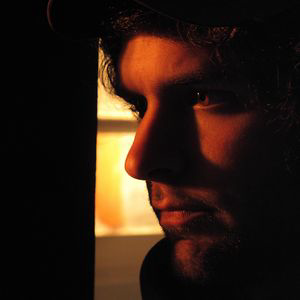 Profile picture for ruido blanco_javier barbero