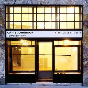 Profile picture for Georg Kargl Fine Arts