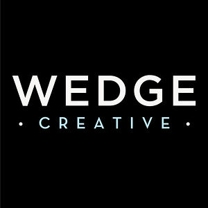 Profile picture for WEDGE Creative