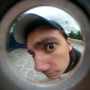 Profile picture for Quentin Bordes