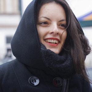 Profile picture for Andrada Popan-Dorca