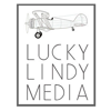 Lucky Lindy Media