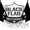 BLACK FLAG RECORDS