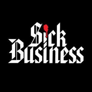 Profile picture for sick business