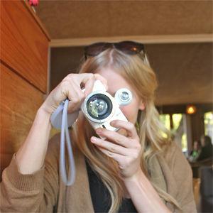 Profile picture for Amanda K Gordon