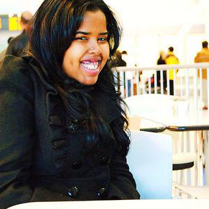 Profile picture for Riya Jama