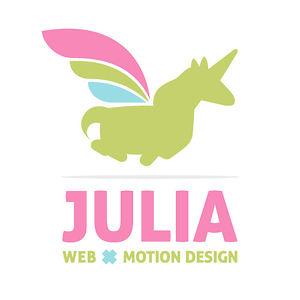 Profile picture for Julia Hamel