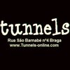 Tunnels Braga