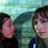 Lauren and Alaish