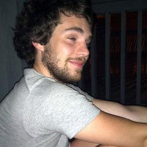 Profile picture for Matthew Jernigan