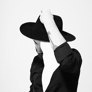 Profile picture for WOODKID