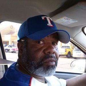 Profile picture for Hosea Fain Jr.