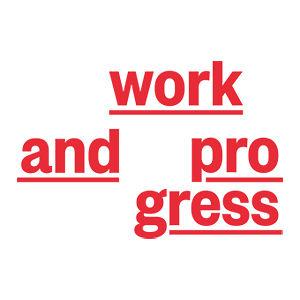 Profile picture for Workandprogress