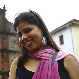 Profile picture for Dipti