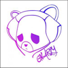 Gnarly Panda