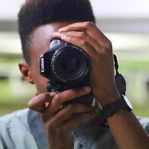 Profile picture for David Hinga