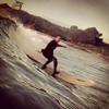 Surfer Yoda