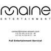 Maine-Stream Entertainment