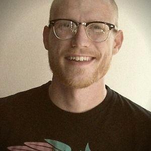 Profile picture for Eric Hillgren
