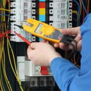 Profile picture for London Electrician