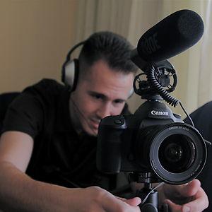 Profile picture for DESTEFANO FILMS