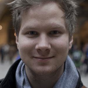 Profile picture for Kjartan Vaaland