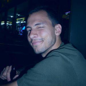 Profile picture for Mauricio Calderón