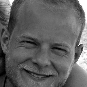 Profile picture for Fredrik Malmberg