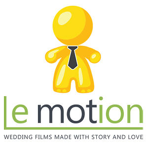 Profile picture for Le Motion Wedding Films